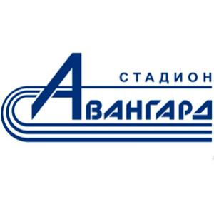 Стадион Авангард г. Домодедово